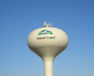 Dentist Hazel Crest