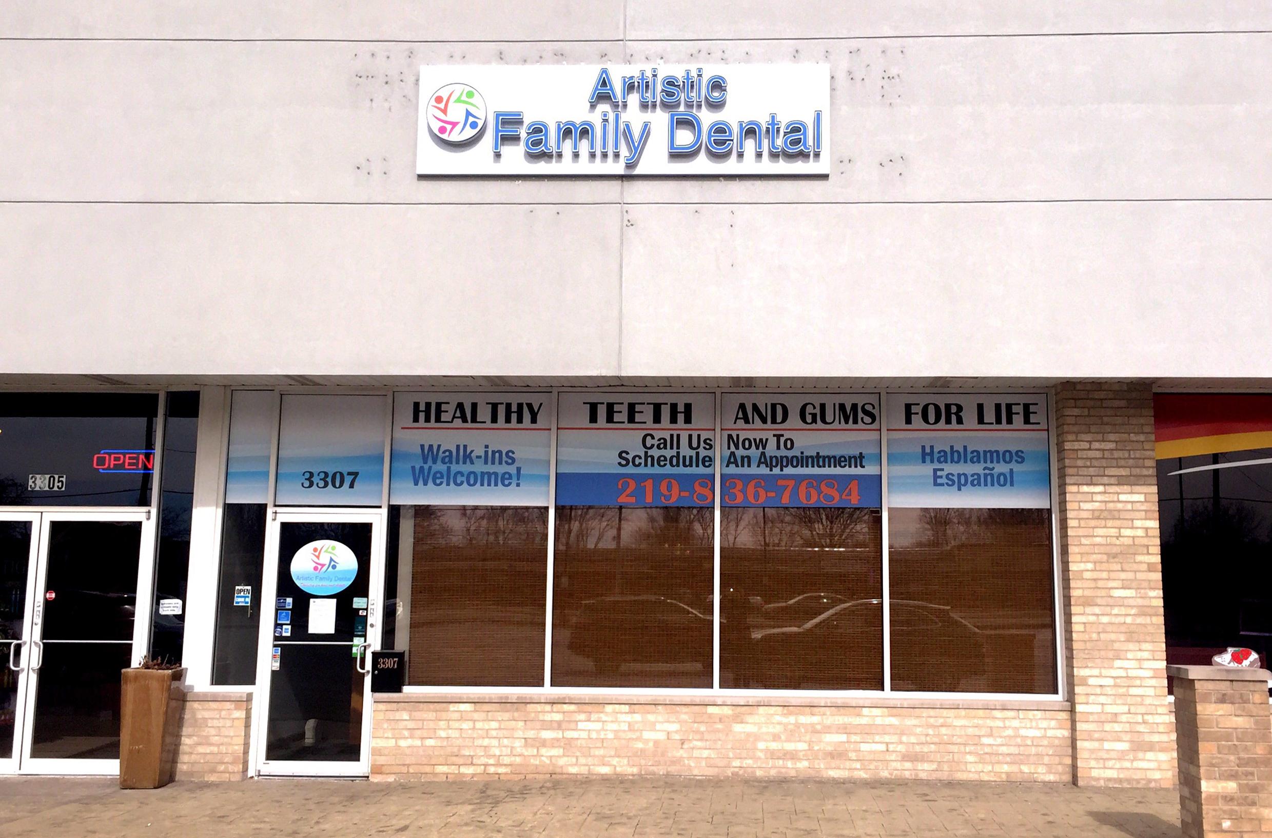 Highland Dentist Office